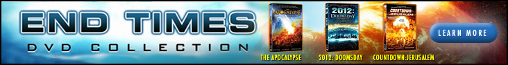 End Times DVD Collection